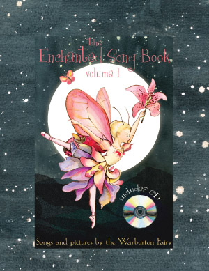 The Enchanted Song Book
