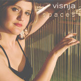 Buy Visnja Spaces CD